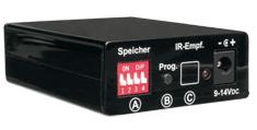 Инфракрасный эмиттер AXICO AR021