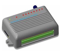 GSM контроллер AC009